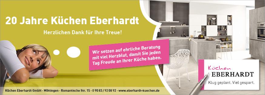Küchen Eberhardt   Kochen - Essen - Wohnen